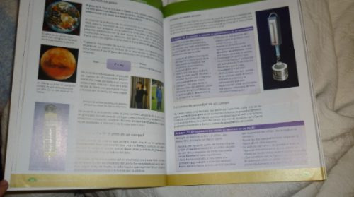 fisica 2 ( ii medio) santillana