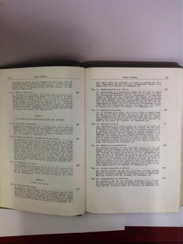 física atómica y nuclear(curso de introduccion), henry semat