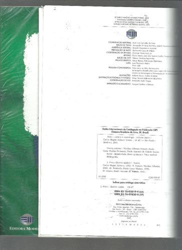 física: ciência e tecnologia ( volume único)