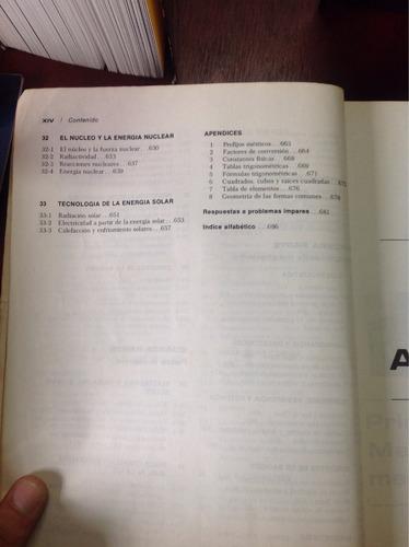 física con aplicaciones. j. d. wilson.