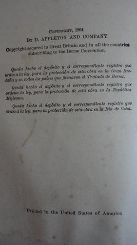 física de appleton. juan garcía birón. 1923.