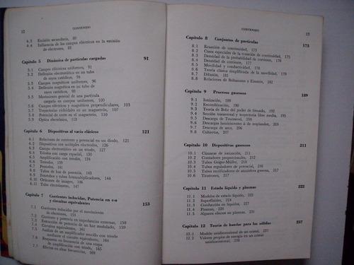 física electrónica - hemenway, henry & caulton - 1976