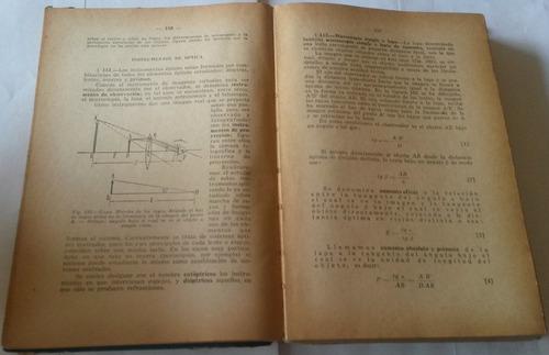 fisica elemental 2do tomo - fernandez y galloni