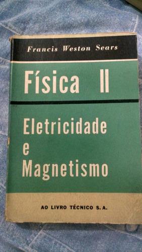 física ii eletricidade e magnetismo