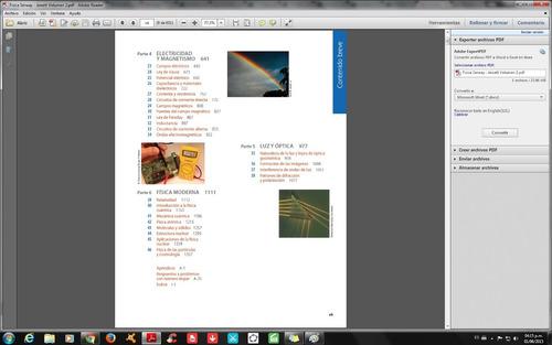 física para ciencias e ingeniería serway - jewett volumen 2