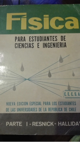 fisica para estudiantes de ciencias e ingenieria  parte 1
