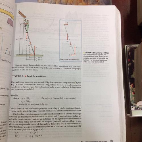 física segunda edición. jerry d. wilson.