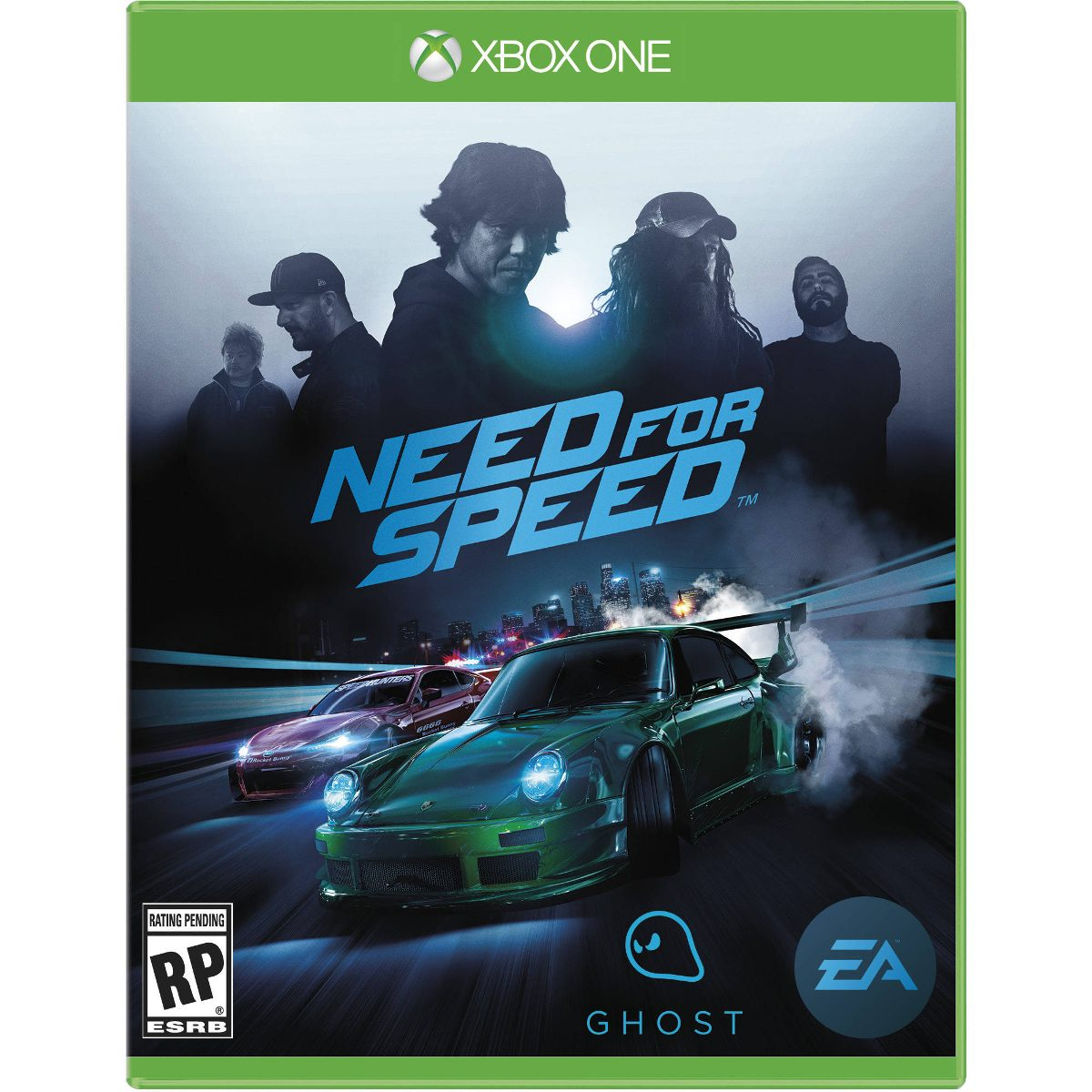 Fisico Y Original Carros Carreras Xbox One Need For Speed 79 001