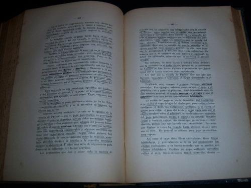 fisiología 1. luis bliffeld. apuntes taquigráficos completos