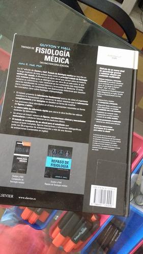fisiología medica de guyton 13 edicion