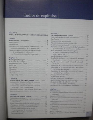 fisiología médica - mezquita / panamericana