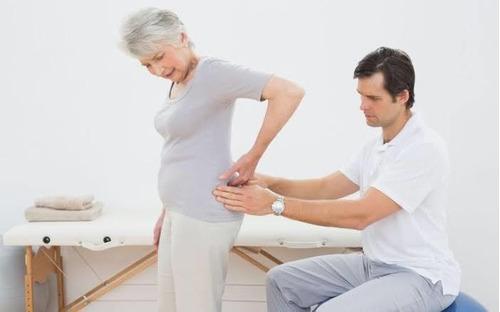 fisioterapia afectaciones de columna y dolor de espalda