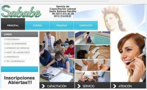 fisioterapia, enfermeria, laboratorio, paramedico, farmacia.
