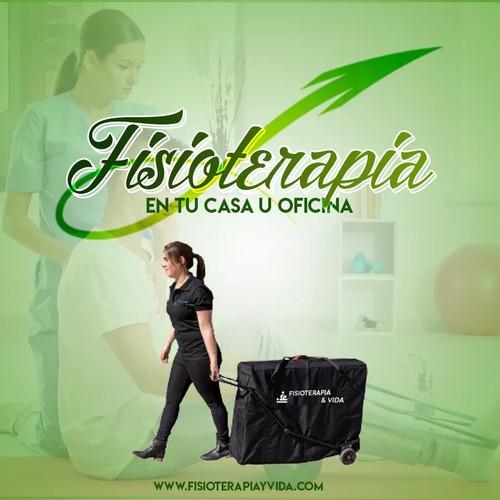 fisioterapia-terapia fisica a domicilio