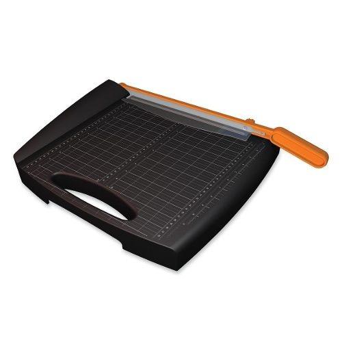 fiskars 01-005452 guillotina reciclada 12 pulgadas