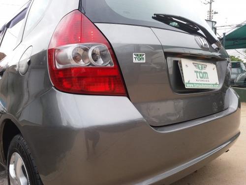 fit 1.4 lx 8v gasolina 4p manual