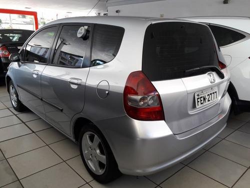fit 1.4 lxl 8v gasolina 4p manual