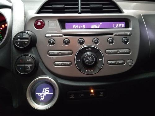 fit 1.5 ex 16v flex 4p automático