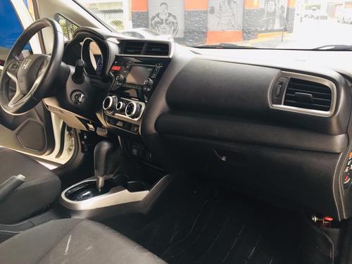 fit 1.5 ex  automático 2016
