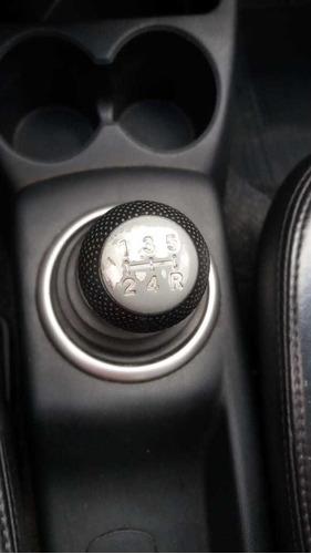 fit 2007 lx 1.4 mec. - gasolina - completo