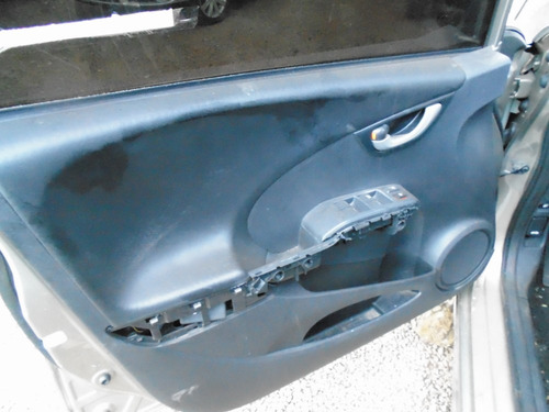 fit 2010 sucata em peças motor cambio, ar, direção, vidro