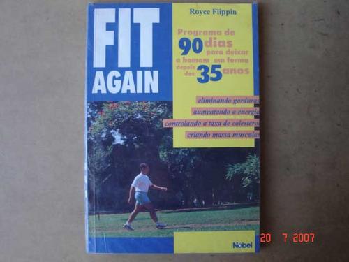 fit again  royce flippin 113