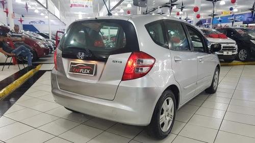 fit dx 1.4 flex 16v 5p aut.