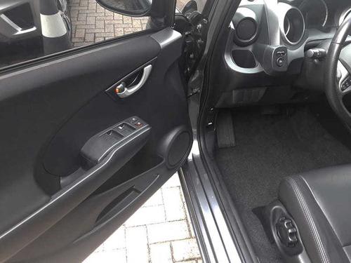 fit dx flex 1.4 aut. 2012