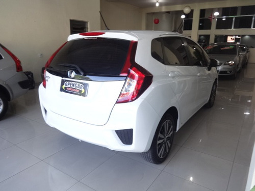 fit ex 1.5 automatico 2016