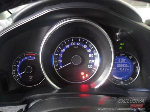 fit exl 1.5 flex/flexone 16v 5p aut