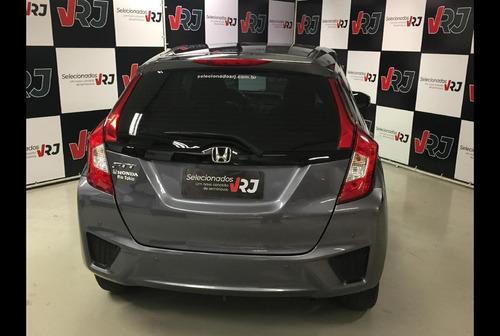 fit fit lx 1.5 flexone 16v 5p aut.