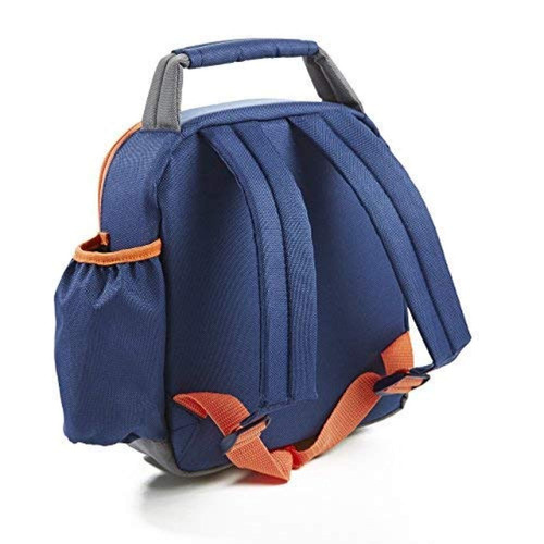 fit & fresh mini lunch backpack, insulated