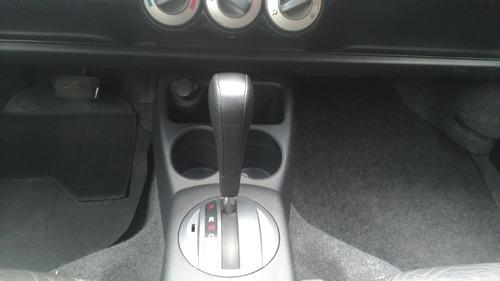 fit lx 1.4 2007 automático  zerado