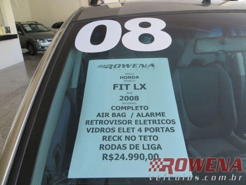 fit lx 1.4 completo
