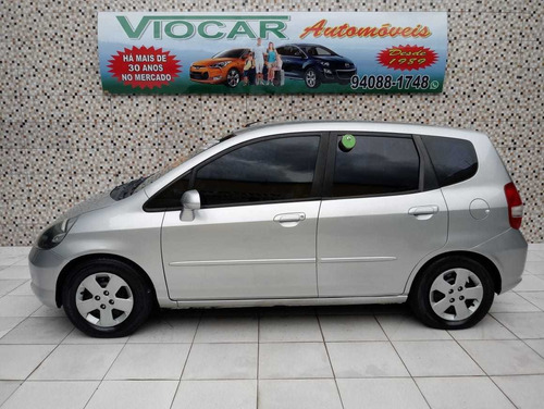 fit lx 1.4 gasolina 2005
