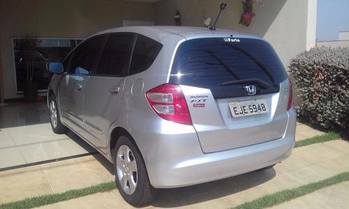 fit lxl 1.4 2009  flex completo laudo aprovado lindo carro