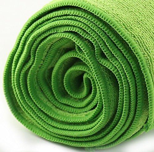 fit spirit set de 2 juegos de combinación de toalla de yog