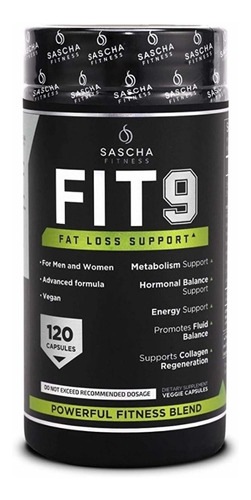 fit9 by sasha fitness
