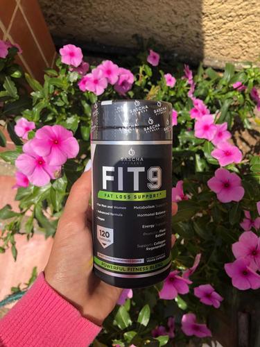 fit9 sasha fitness