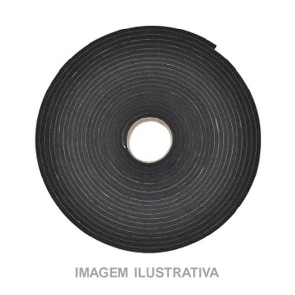 d1a17f9e5ef Fita Adesiva Eva P  Vedação E Isolamento Porta 3cm X 5mm - R  43