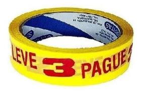 ba6eba08636 Fita Adesiva Leve 3 Pague 2 no Mercado Livre Brasil
