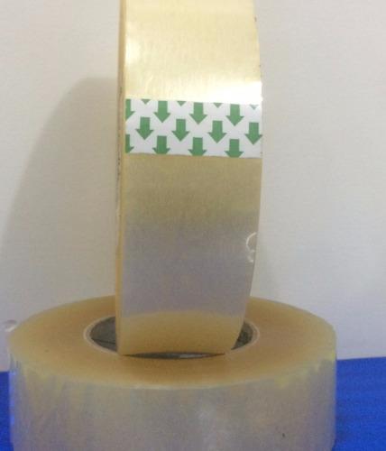 fita adesiva transparente 500 metros