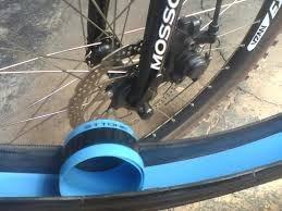 fita anti furo para pneu bike aro 20,24,26, 700x35 700x38