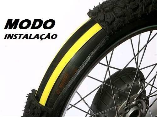 fita anti furo para pneus de bicicletas para speed aro 700
