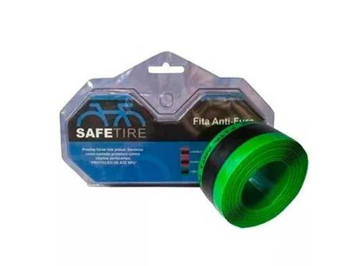fita anti furo safetire pneu aro 29 27.5 26 35mm bike mtb
