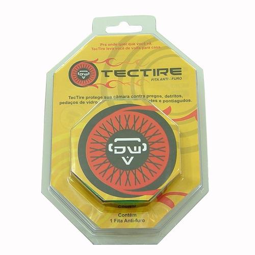 fita anti-furo tectire 35mm aro 29 bike mtb