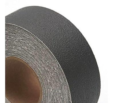 fita antiderrapante em pvc 0,48mm x 45m cinza