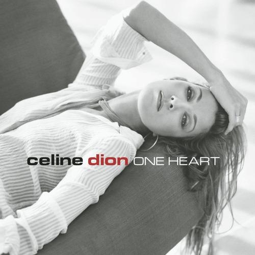 fita cassete k7 celine dion one heart lacrada 2003 importada