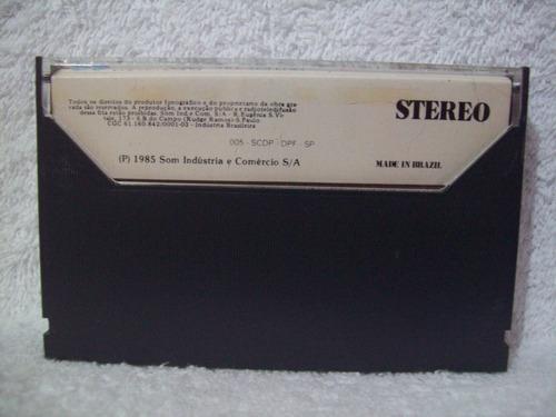 fita cassete original ary toledo- na base do riso explícito
