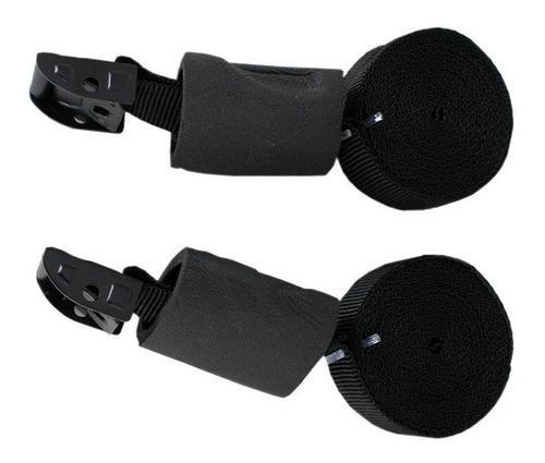 fita cinta amarração de cargas - 2 fitas de 4m kiussi 05-050